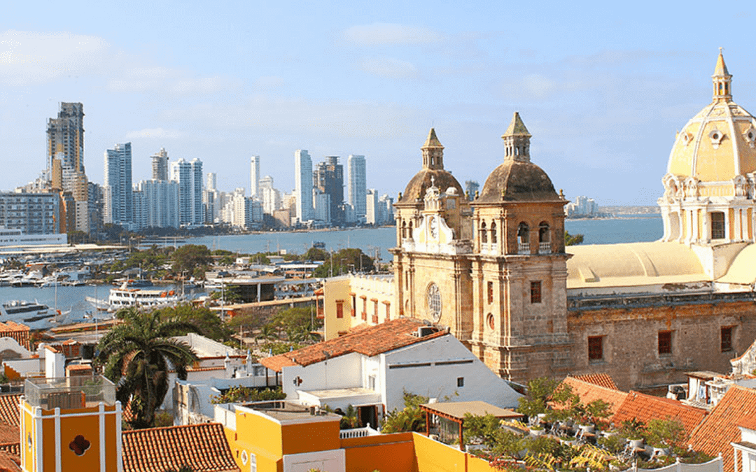 How To Travel To Colombia – In Style