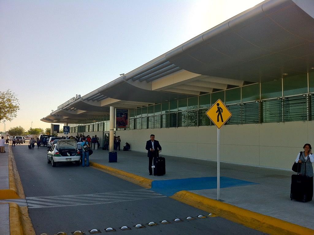 Ciudad Juárez International Airport Jet Charters