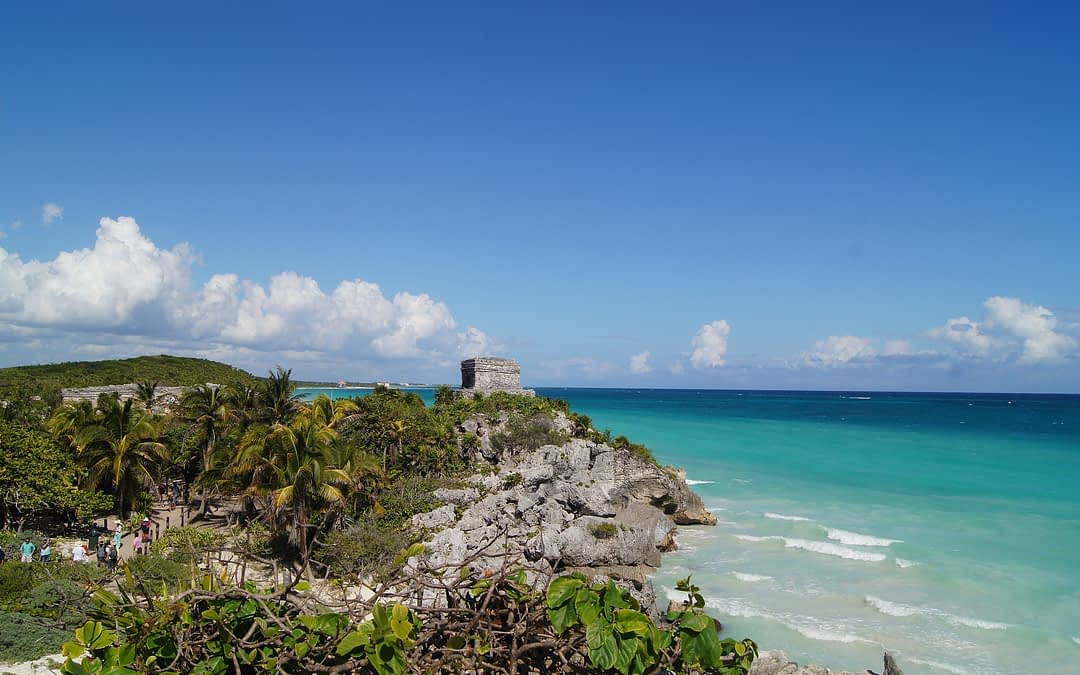 How Much Is It to Charter a Private Jet to Tulum?