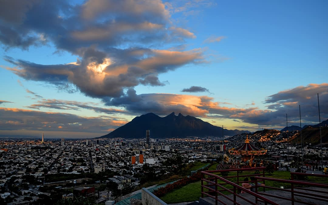 How Much Is It to Charter a Private Jet to Monterrey?