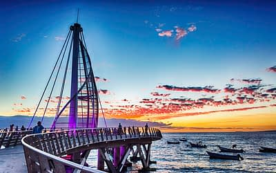 How Much Is It to Charter a Private Jet to Puerto Vallarta?