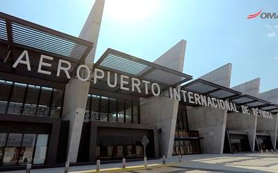 Reynosa International Airport Jet Charters