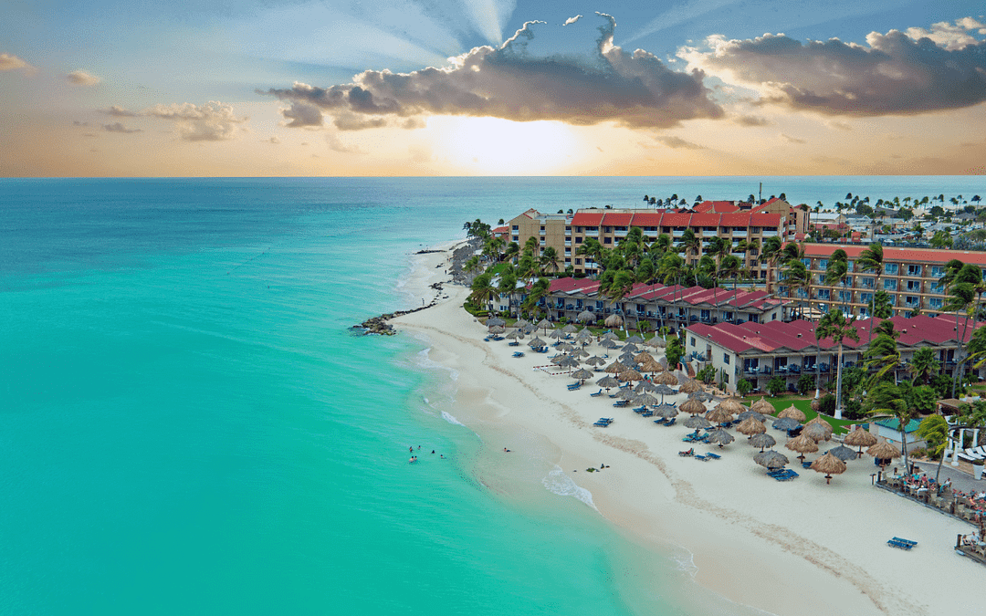 Your 5-star Travel Experience Awaits: Aruba